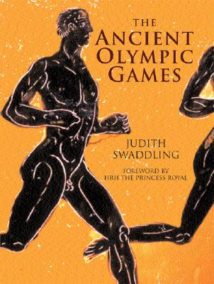 Image for The Ancient Olympic Games: Second Edition, Revised and Updated