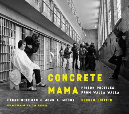 Image for Concrete Mama: Prison Profiles from Walla Walla