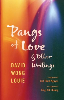 Image for Pangs of Love and Other Writings