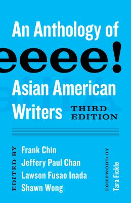 Image for Aiiieeeee! : An Anthology of Asian American Writers
