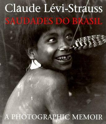 Image for Saudades Do Brasil: A Photographic Memoir