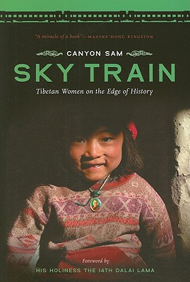 Image for Sky Train: Tibetan Women on the Edge of History