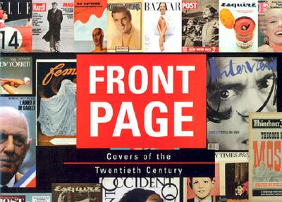 Image for Front Page: Covers of the Twentieth-Century