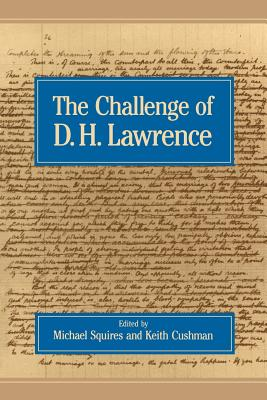 Image for Challenge of D.H. Lawrence