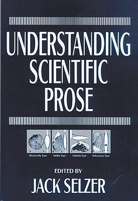Image for Understanding Scientific Prose (Rhetoric of the Human Sciences)