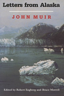 Image for Letters From Alaska (A North Coast Book)
