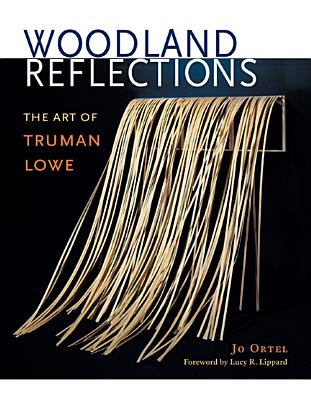 Image for Woodland Reflections: The Art of Truman Lowe