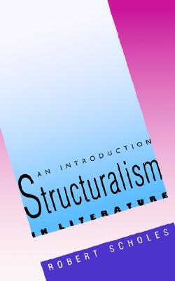 Image for Structuralism in Literature