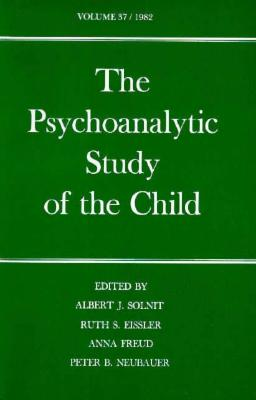 Image for The Psychoanalytic Study of the Child, vol. 37, 1982