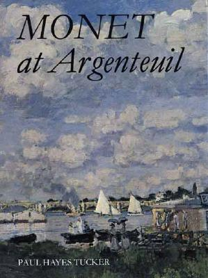 Image for Monet at Argenteuil