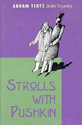 Image for STROLLS WITH PUSHKIN