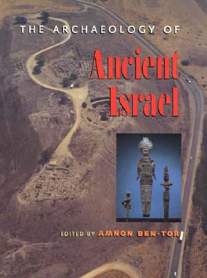 Image for The Archaeology of Ancient Israel