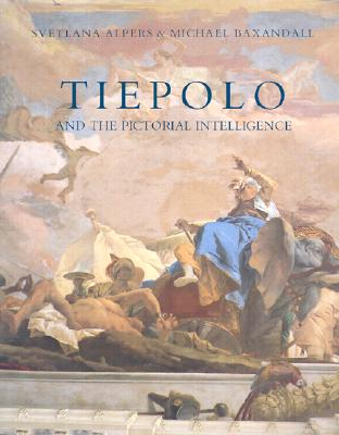 Image for Tiepolo and the Pictorial Intelligence