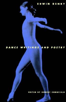 Image for DANCE WRITINGS & POETRY