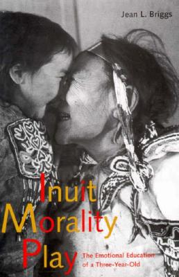 Image for Inuit Morality Play
