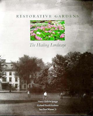 Image for Restorative Gardens: The Healing Landscape