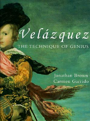 Image for Velazquez: The Technique of Genius