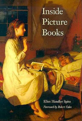 Inside Picture Books, Spitz, Dr. Ellen Handler