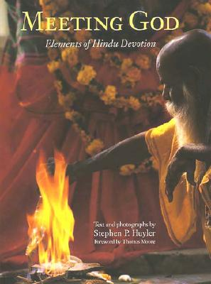 Image for Meeting God: Elements of Hindu Devotion