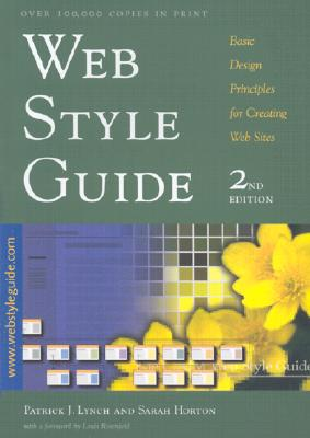 Image for Web Style Guide: Basic Design Principles for Creating Web Sites, Second Edition