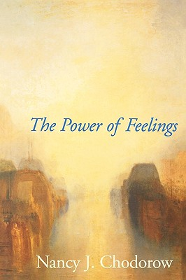 Image for Power of Feelings : Personal Meaning in Psychoanalysis, Gender, and Culture