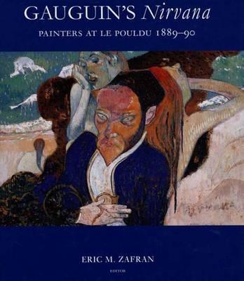 """Image for Gauguin's """"Nirvana"""": Painters at Le Pouldu, 1889-90"""
