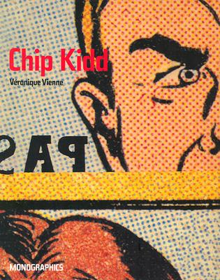Image for Chip Kidd