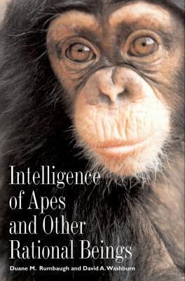 Image for Intelligence of Apes and Other Rational Beings