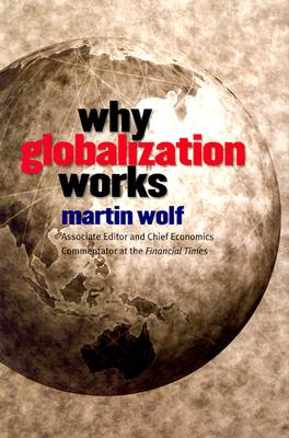 Image for Why Globalization Works