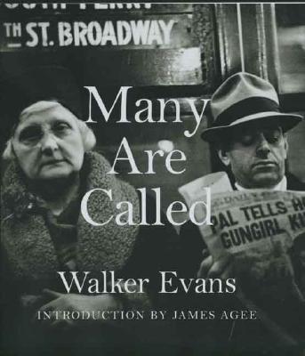 Many are Called, Evans, Walker -etal.