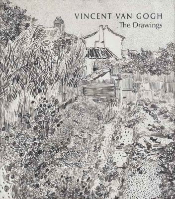 Image for Vincent Van Gogh: The Drawings (Metropolitan Museum of Art Series)
