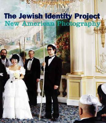 Image for The Jewish Identity Project: New American Photography