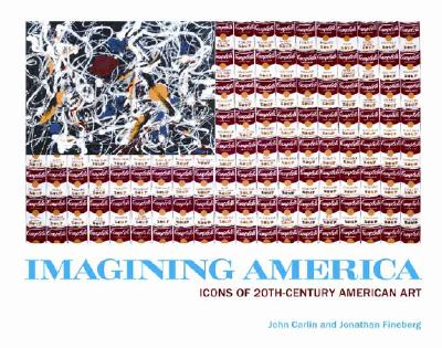 Image for Imagining America: Icons of 20th-Century American Art
