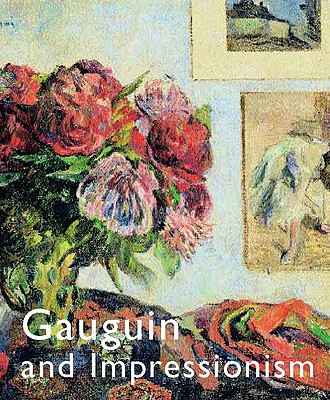 Image for Gauguin and Impressionism