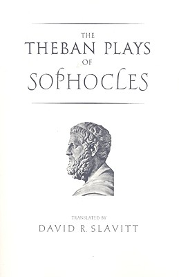 Image for The Theban Plays of Sophocles (The Yale New Classics Series)