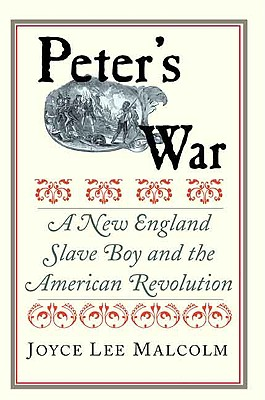 Image for Peter's War: A New Englad Slave Boy and the American Revolution