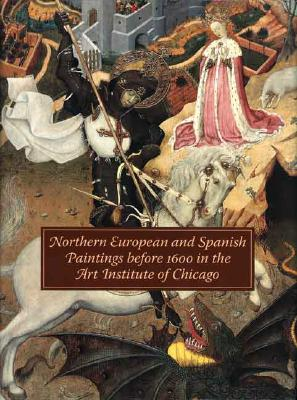 Image for Northern European and Spanish Paintings before 1600 in the Art Institute of Chic