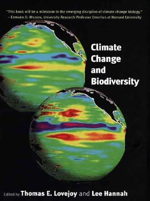 Image for Climate Change and Biodiversity