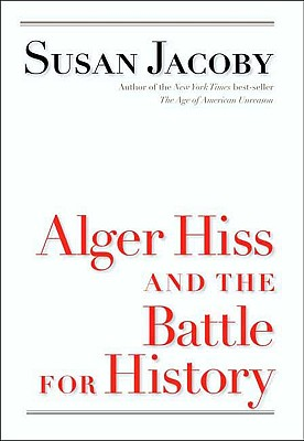 Image for Alger Hiss and the Battle for History (Icons of America)