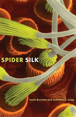 Image for Spider Silk: Evolution and 400 Million Years of Spinning, Waiting, Snagging, and Mating
