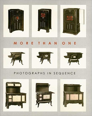 Image for More than One: Photographs in Sequence (Princeton University Art Museum Series)