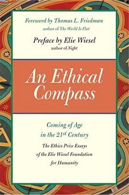 Image for An Ethical Compass: Coming of Age in the 21st Century
