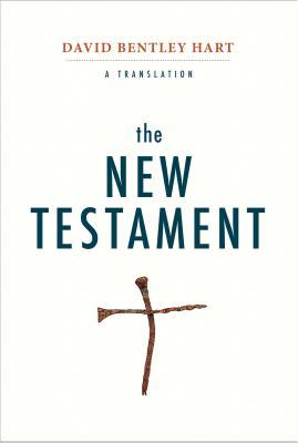 The New Testament: A Translation, David Bentley Hart