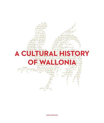 Image for A Cultural History of Wallonia