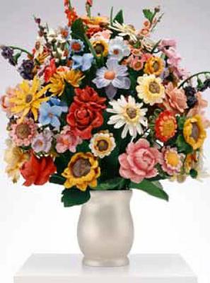 Image for Jeff Koons: A Retrospective (Whitney Museum of American Art)