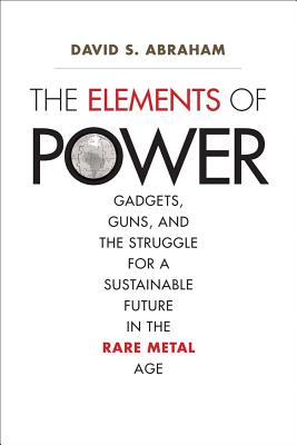 Image for Elements Of Power., The