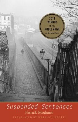 Image for Suspended Sentences: Three Novellas (The Margellos World Republic of Letters)