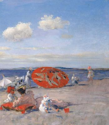 Image for American Impressionism and Realism: The Painting of Modern Life, 1885�1915