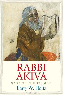 Image for Rabbi Akiva: Sage of the Talmud (Jewish Lives)