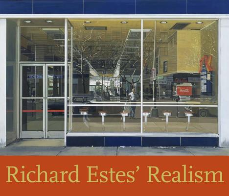 Image for Richard Estes' Realism (Portland Museum of Art)